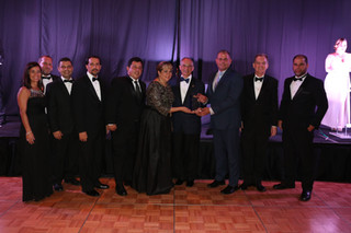 Honeywell Project awarded Outstanding Mechanical Engineering by CIAPR