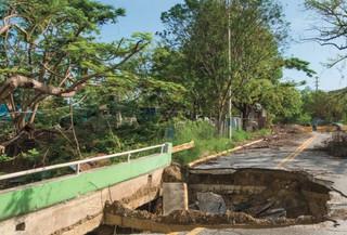 PRHTA BRIDGE ASSESSMENT AND REMEDIATION STRATEGIES POST-HURRICANE MARIA