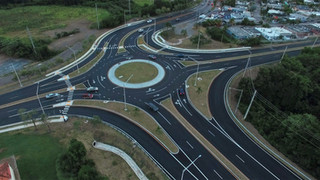Roundabouts - Safe Intersections with flow