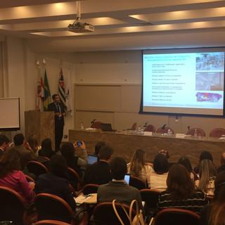 CMA Presents at the Brazil Pharma Forum