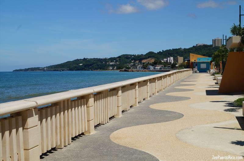 Paseo Real Marina, Aguadilla, Puerto Rico