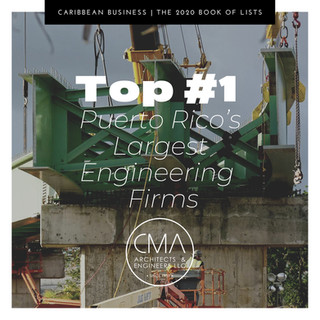 CMA at Caribbean Business | The 2020 Book of Lists