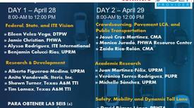 CMA will present April 29, 2021 @ PRITE Spring Meeting