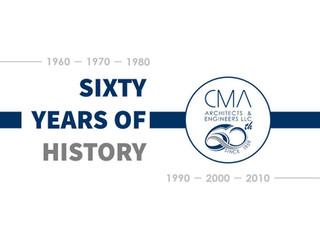 CMA - 60 years of History