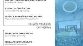 Congratulations and success to our promoted team leaders!