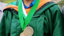 Congrats Abdel!