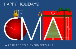 Happy Holidays from CMA