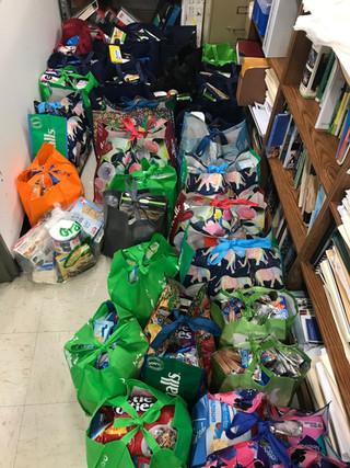 """Fundación """"Rayito de Sol en tu Habitación"""" y CMA llevan suministros al sur de Puerto Rico"""