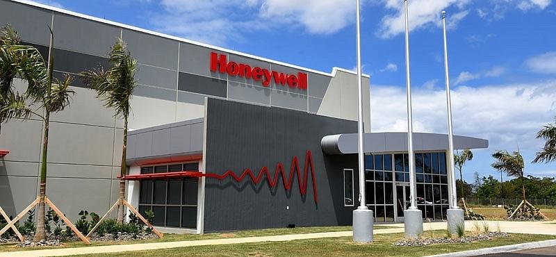 Honeywell in Moca, PR