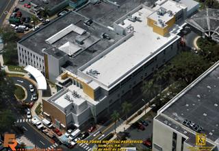 University Pediatric Hospital — New Tower Expansion Rio Piedras, Puerto Rico