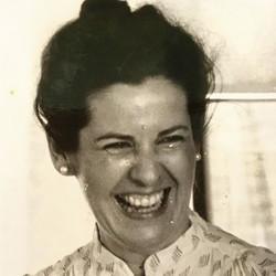 Elena Martin 1931-2017