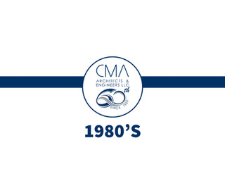 1980's Decade | CMA History - Industrial, Institutional, Transportation, Commercial &  Resid