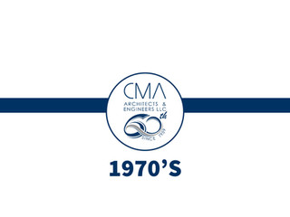 1970's Decade | CMA History - Industrial,  Institutional and Residential Development