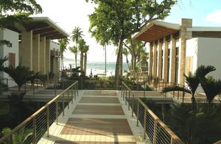 Dorado Beach Ritz Carlton Reserve Opened