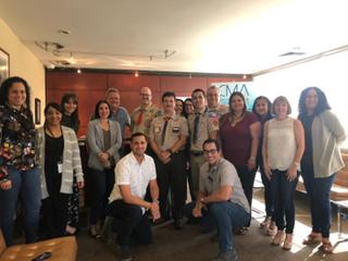 Celebrating Scout Week 2019 - February 8, 2019 – Uniform Day