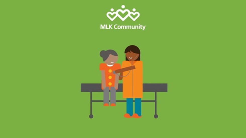 MLK Community Healthcare