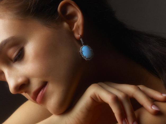 Lauren Lovette's new jewelry partnership