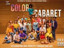 Color Cabaret celebrates BIPOC in theater