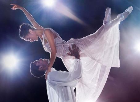 On Black lives in ballet