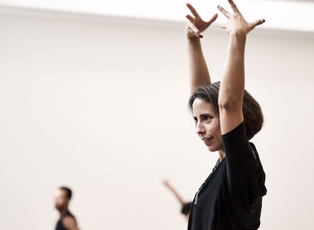 Empowering Ballerinas to Choreograph and Lead