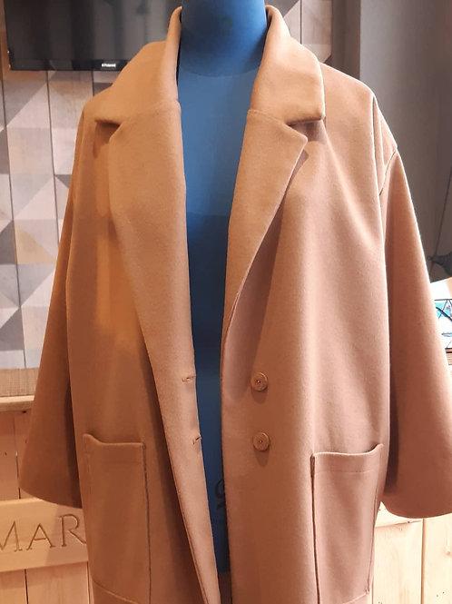 Manteau oversize (à partir de)