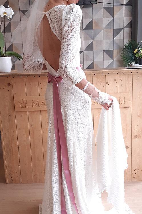 Accessoires de mariée (à partir de)