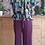 Thumbnail: Ensemble pantalon, blouse (à partir de)