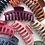 Thumbnail: Haarklem (verschillende kleuren)