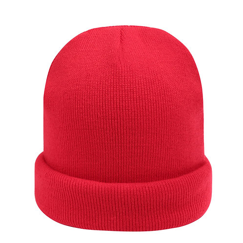 This is my potske (rood)