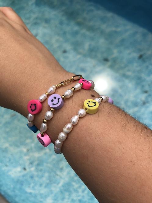 Armband(en) smiley