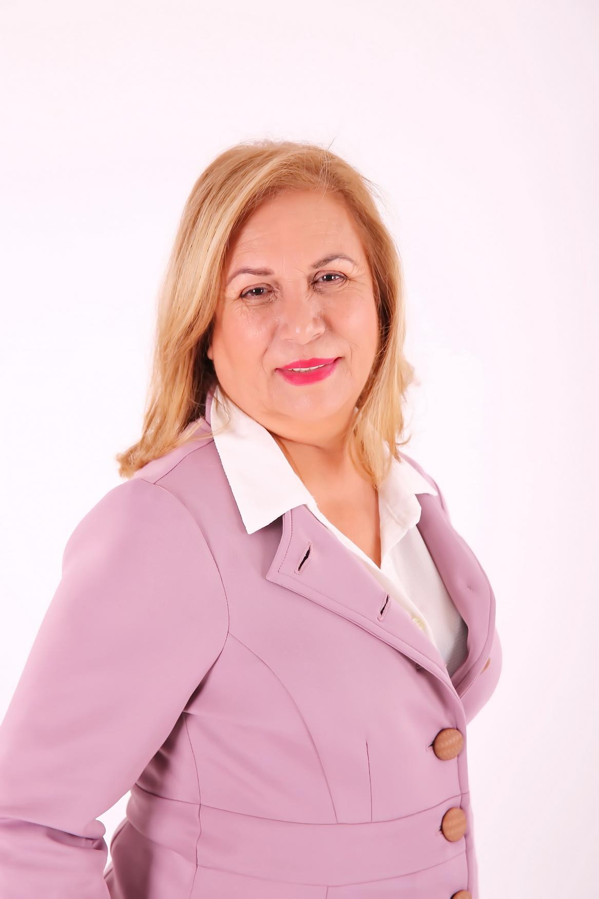 סגנית ראש עיריית נס ציונה סמדר אהרוני (2