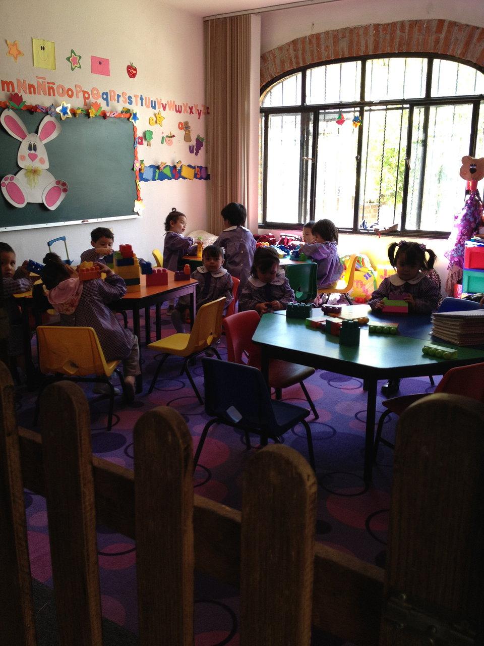 Excelencia | Kinders Coyoacán