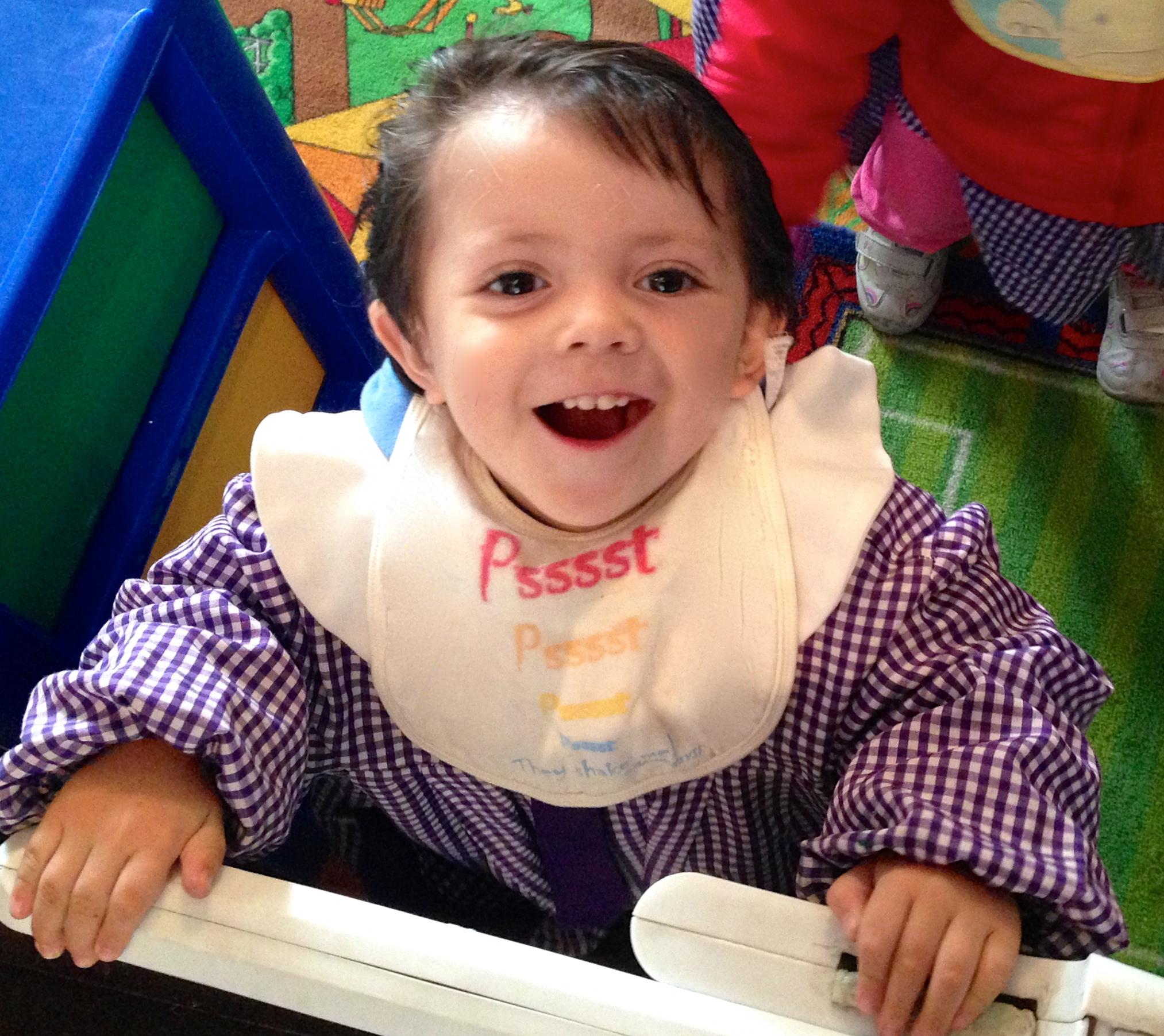 Preescolar con Guardería y Estancia