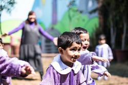 Educación Inicial & Preescolar (Imán