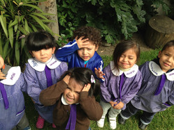 Jardín de Niños Ajusco Coyoacán