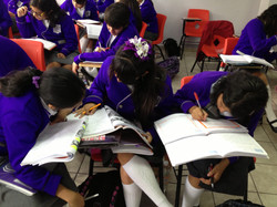 Secundaria Coyacán | Colegio Banting
