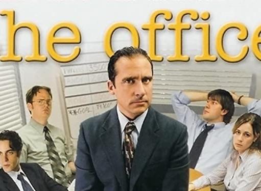 """¿REGRESA LA COMEDIA """"THE OFFICE"""" A LA TELEVISIÓN?"""