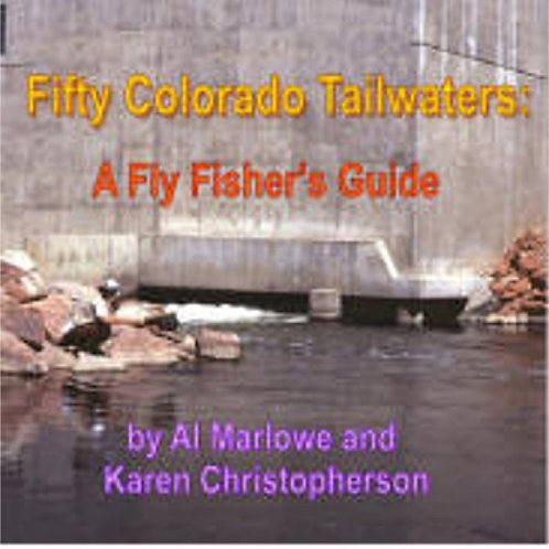 MAP CD: Fifty Colorado Tailwaters