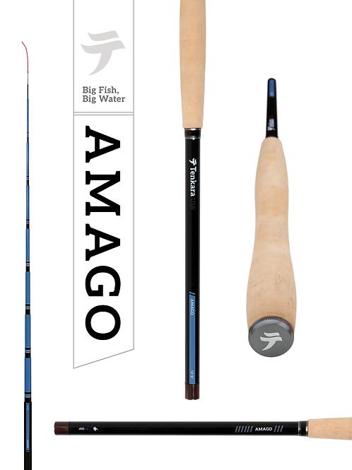 Amago Tenkara Rod