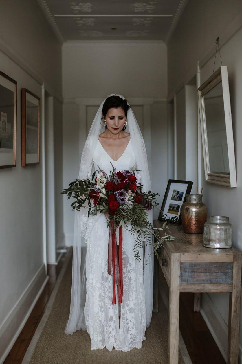 Emma and Pez wedding