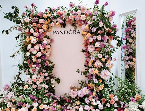 Pandora event