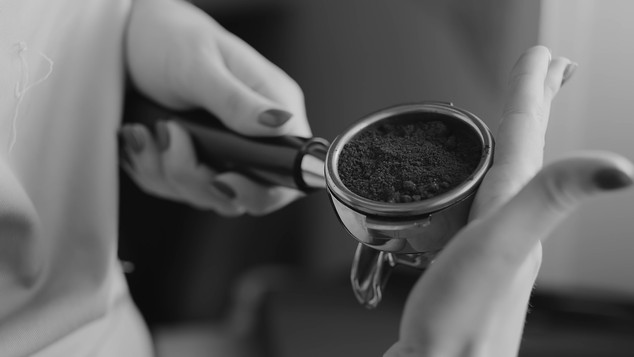 Coffee with Purpose