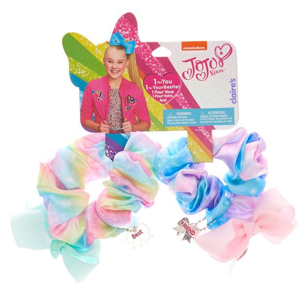 Jojo Siwa Scrunchies