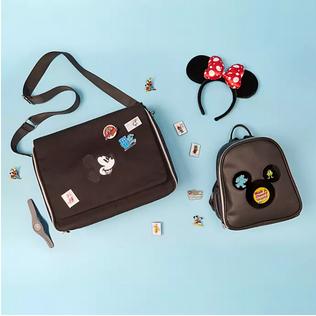 Disney Parks Trading Pin Bags