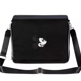 Disney Parks Trading Pin Bag