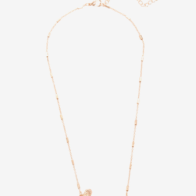 Hot Topic Pocahontas Necklace