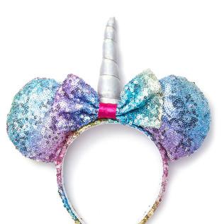 Claire's Unicorn Minnie Ears