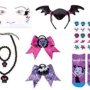 Party City Vampirina Collection