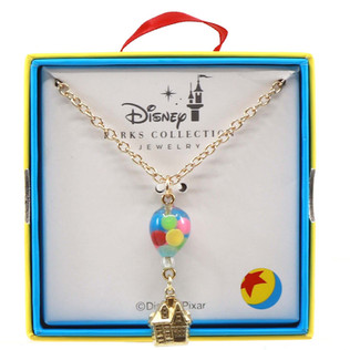 Disney Parks Up Necklace