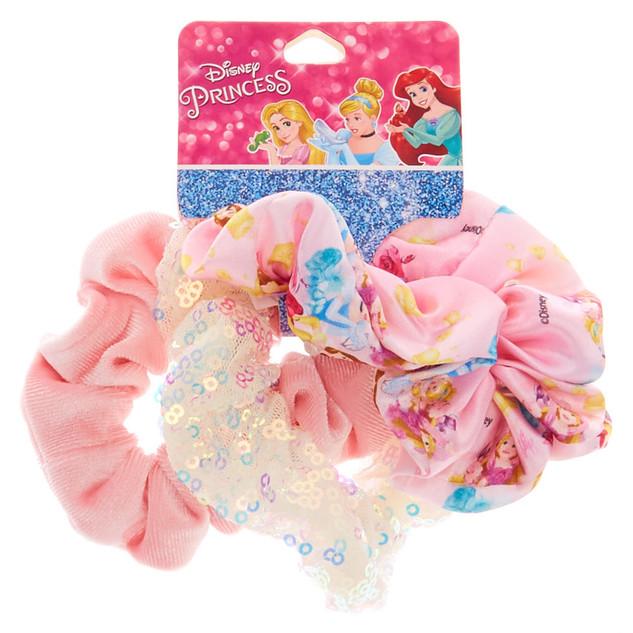 Claire's Princess Scrunchies